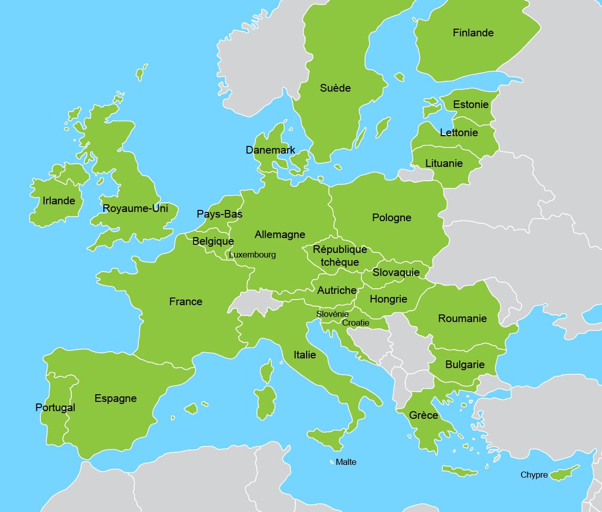 Acquisition d'une voiture  à l'étranger (dans un pays européen) : Faire appel à un pro de l'automobile ou gérer soi-même la transaction d'achat.