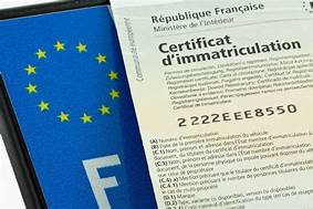 Comment faire la demande de certificat de conformité de son auto en ligne
