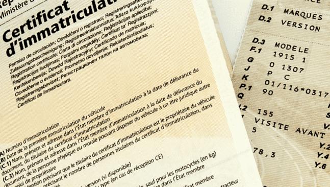Certificat de Conformité : tout savoir sur le document