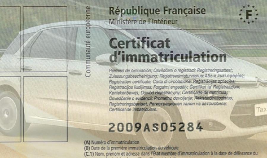 Certificat de conformité automobile : qu'est-ce que c'est le Certificat de conformité Auto ? À quoi sert-il ? Comment l'acheter à un prix pas cher ?