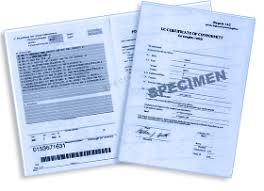Certificat de conformité: de quoi s'agit-il