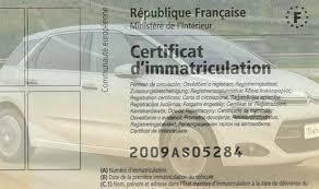 Certificat de conformité voiture: où l'acheter ?