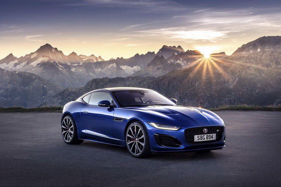 Certificat de conformité Jaguar Commander sur Euro Conformité France