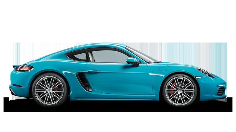 Homologation COC Certificat de conformité Porsche