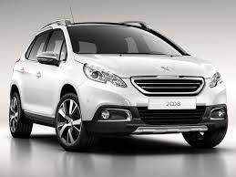 Certificat de conformité européen ( C.O.C) Peugeot