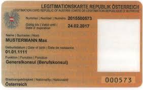 Comment immatriculer une voiture Autrichienne  en France.
