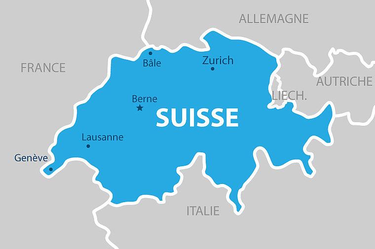 Demande de carte grise voiture Suisse