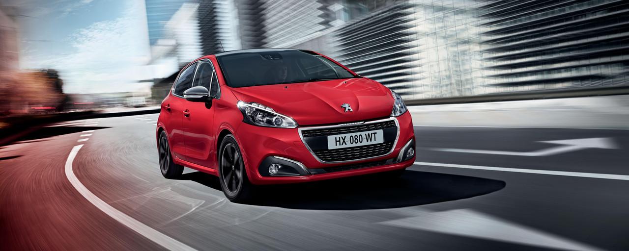 Homologation Certificat de Conformité Peugeot