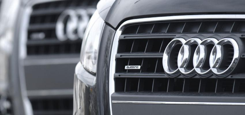 Immatriculation véhicule Audi : le certificat de conformité européen Audi