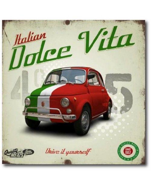 Immatriculer son véhicule français en Italie