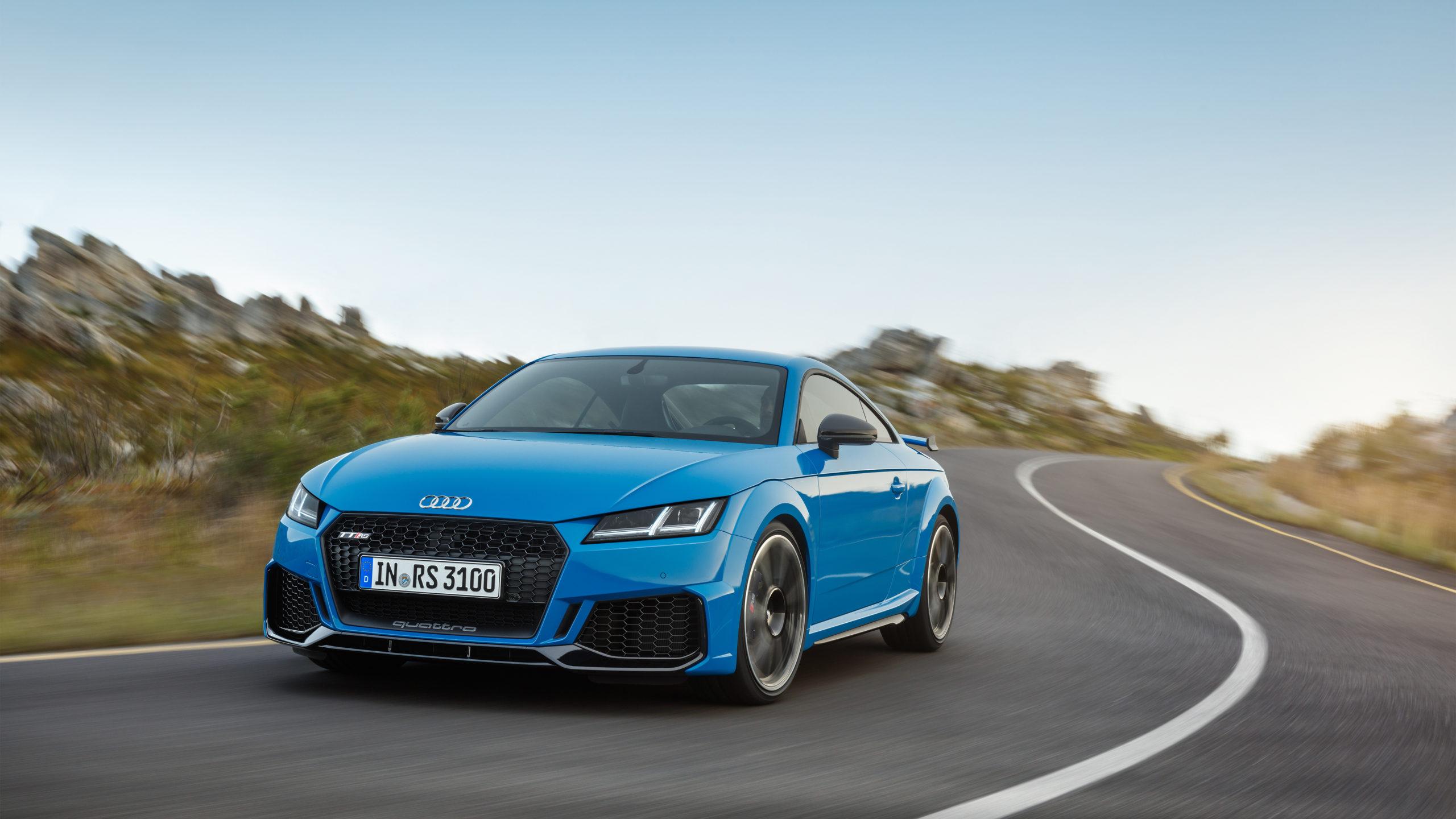 Importer une voiture Audi d'Allemagne