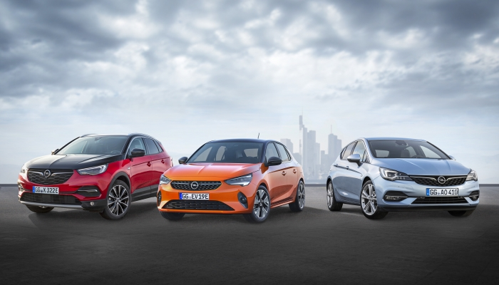 Importer une voiture Opel d'Allemagne
