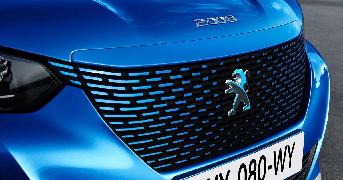 Importer une voiture Peugeot d'Allemagne