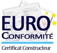 Certificat d'homologation : Pour voiture importée
