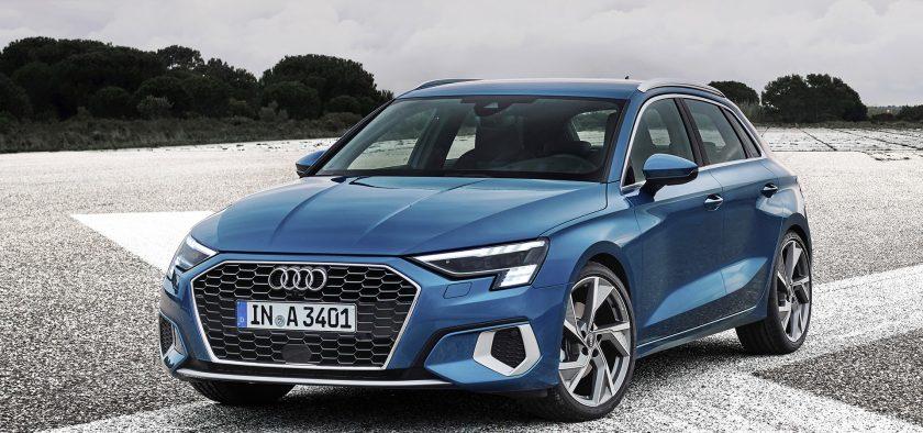 Prix du certificat de Conformité Audi