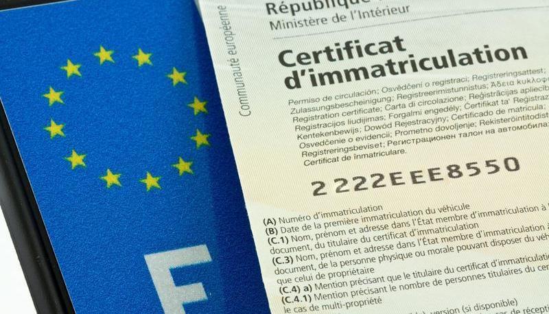 Quelle est la différence entre le certificat de conformité complet et le certificat de conformité partiel ?
