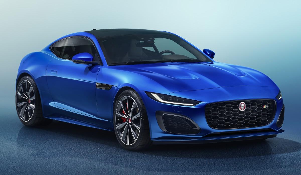 Qu'est-ce qu'un certificat de conformité Jaguar?