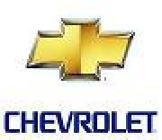 Certificat de conformité Chevrollet