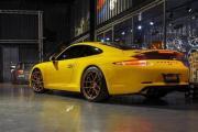 Prix du certificat de Conformité Porsche