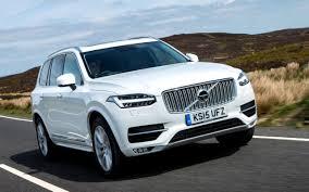 Certificat de conformité européen Volvo